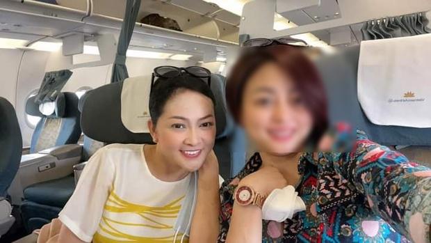 NS Như Quỳnh tuổi 51 mà trong ảnh đẹp như gái đôi mươi, lập tức bị soi photoshop quá đà, còn bị netizen tung ảnh thật để làm rõ? - Ảnh 6.