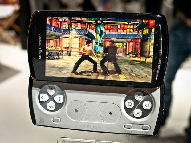 Bước chuyển mình chậm chạp của Sony sang mảng game mobile - Ảnh 1.