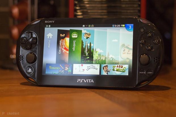 Bước chuyển mình chậm chạp của Sony sang mảng game mobile - Ảnh 2.
