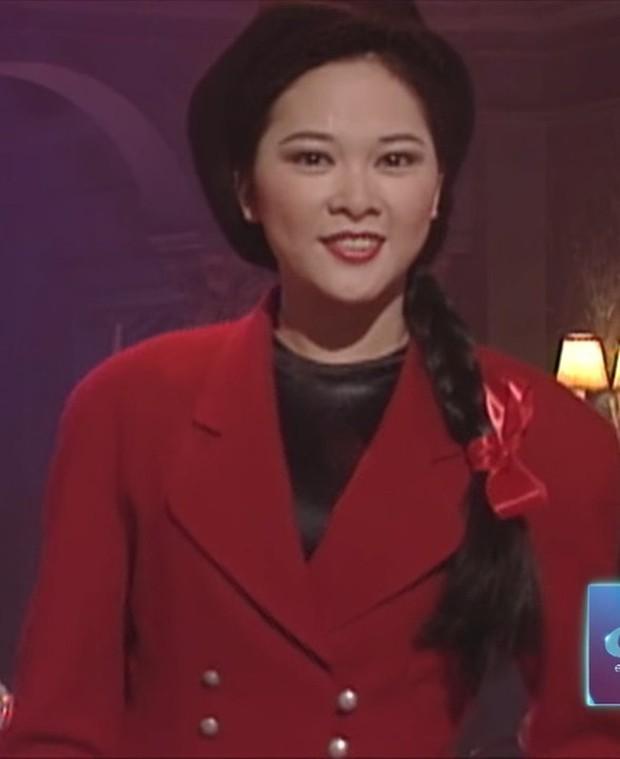 NS Như Quỳnh tuổi 51 mà trong ảnh đẹp như gái đôi mươi, lập tức bị soi photoshop quá đà, còn bị netizen tung ảnh thật để làm rõ? - Ảnh 3.