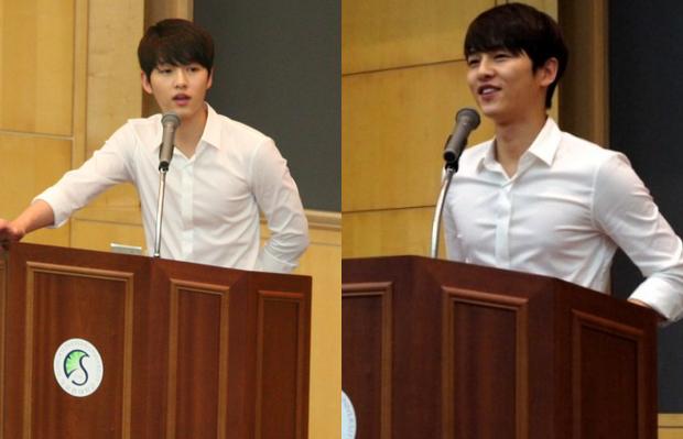Chỉ số IQ lên tới 140, Kim Tae Hee và Song Joong Ki lọt top 2% dân số thông minh nhất thế giới - Ảnh 7.
