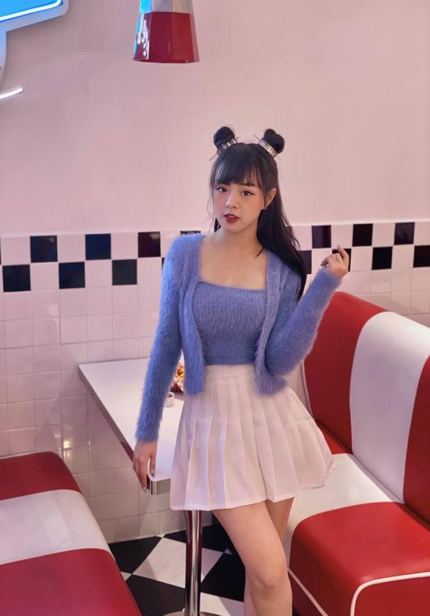 Nữ MC mới nổi làng PUBG Mobile mượn caption của người yêu cũ Linh Ngọc Đàm để thả thính công khai, vô tình hay cố ý? - Ảnh 5.