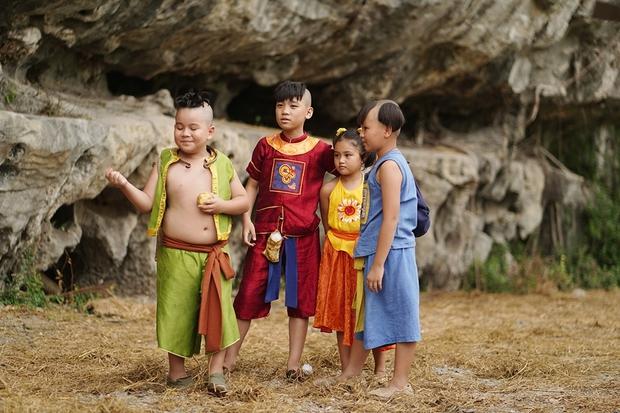 Vừa bán vé, doanh thu Trạng Tí đã khác một trời một vực so với phim kinh dị Kumanthong của Victor Vũ - Ảnh 7.