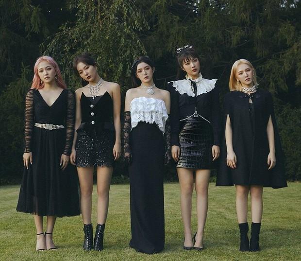 Idol Kpop được cày view nhiều nhất tại Hàn: TWICE chịu thua IZ*ONE, BLACKPINK chỉ xếp hạng 3 còn BTS thì sao? - Ảnh 1.