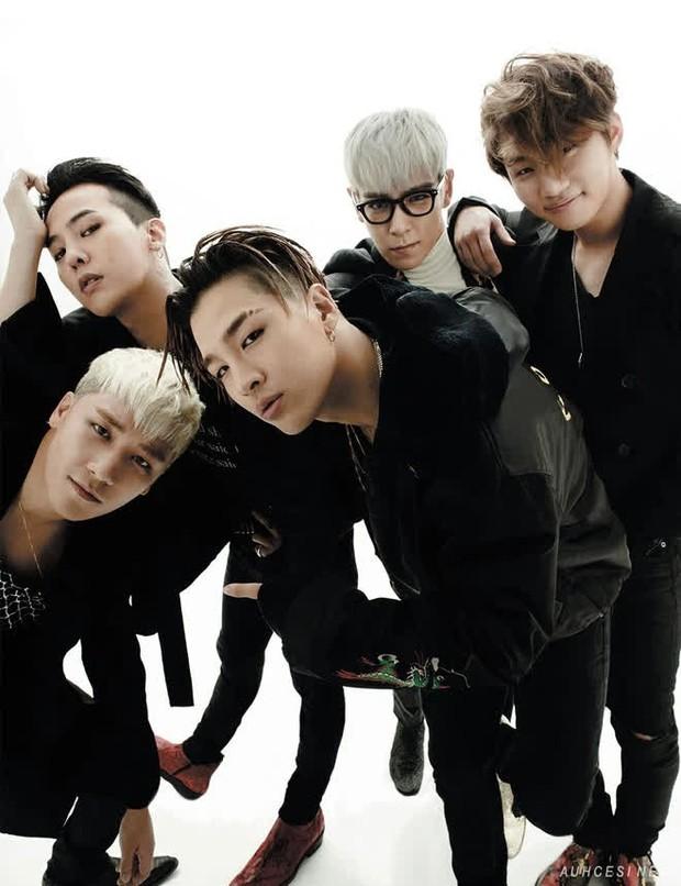 Idol Kpop được cày view nhiều nhất tại Hàn: TWICE chịu thua IZ*ONE, BLACKPINK chỉ xếp hạng 3 còn BTS thì sao? - Ảnh 2.
