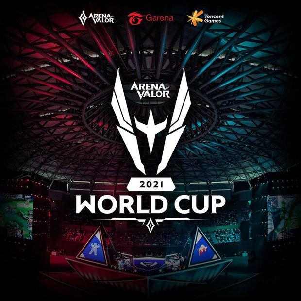 Giải đấu Liên Quân Mobile quốc tế AWC 2021 chính thức trở lại, Team Flash và Saigon Phantom chắc suất tham dự! - Ảnh 1.