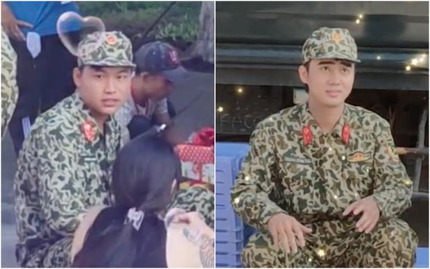 Mũi trưởng Long - Hậu Hoàng sẽ cùng xuất hiện trong MV của Đạt G - Dương Hoàng Yến? - Ảnh 4.