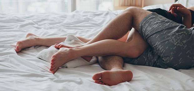 Giải ngố 18+: 4 vấn đề các cặp đôi nên chú ý khi quan hệ tình dục nếu không muốn chất lượng cuộc yêu giảm sút - Ảnh 4.