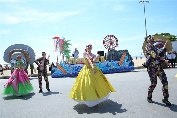 Hàng trăm tỷ đồng được Sun Group đầu tư cho các lễ hội tưng bừng khắp ba miền từ 30/4 - Ảnh 2.