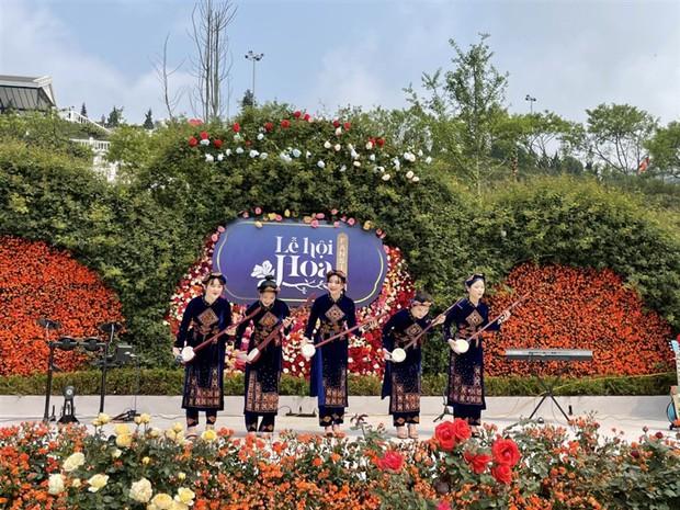 Hàng trăm tỷ đồng được Sun Group đầu tư cho các lễ hội tưng bừng khắp ba miền từ 30/4 - Ảnh 3.