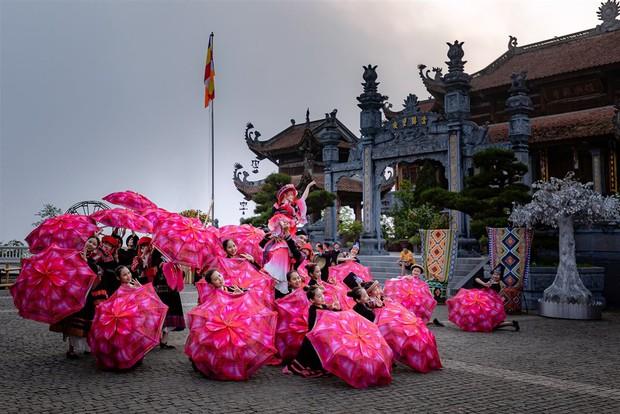 Hàng trăm tỷ đồng được Sun Group đầu tư cho các lễ hội tưng bừng khắp ba miền từ 30/4 - Ảnh 4.