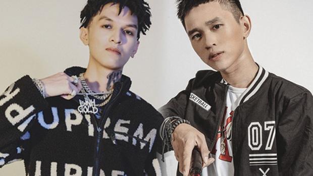 Rap Việt mùa 2 mới khai pháo đã bủa vây drama: Từ nghi vấn ưu ái người nổi tiếng đến dìm hàng thí sinh show đối thủ - Ảnh 4.