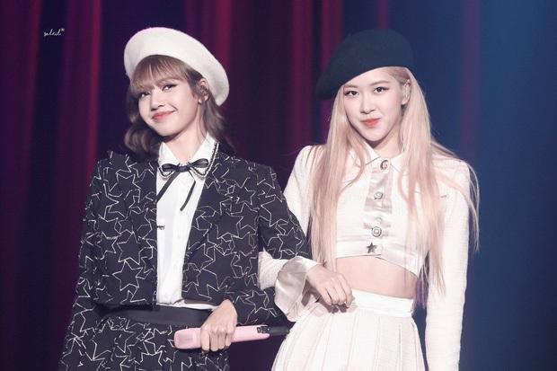 Rosé - Lisa (BLACKPINK) đứng đầu list sao Hàn có gia thế khủng, vượt qua Jung Hae In, Mina (TWICE) và cả dàn celeb - Ảnh 6.