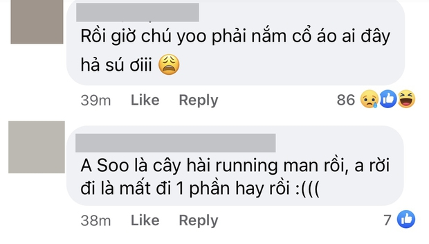 Fan đồng loạt đòi nghỉ xem Running Man khi hay tin Kwang Soo rời chương trình, show 11 năm đã đến lúc dừng lại? - Ảnh 5.