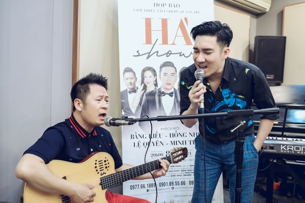 Quang Hà tập nhạc vui vui tiết lộ Bằng Kiều chu cấp hơn 2 tỷ cho vợ cũ và 3 con trai mỗi năm - Ảnh 2.