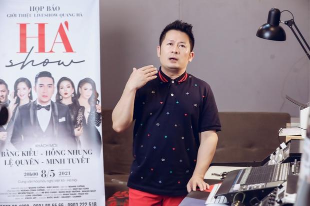 Quang Hà tập nhạc vui vui tiết lộ Bằng Kiều chu cấp hơn 2 tỷ cho vợ cũ và 3 con trai mỗi năm - Ảnh 4.