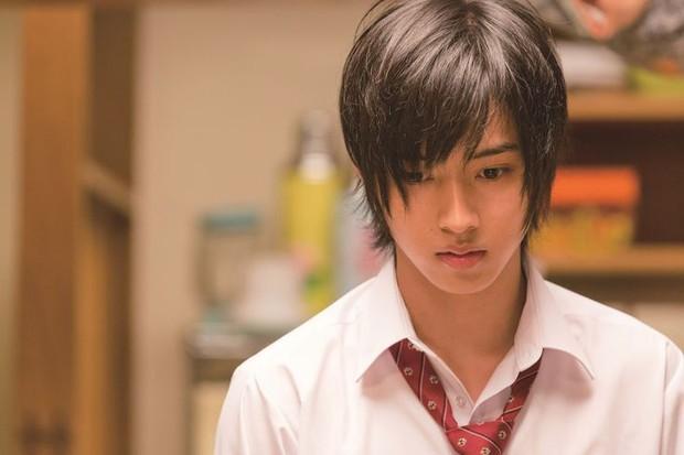 Hành trình thoát đơ của hoàng tử shoujo Kento Yamazaki: Đâu phải cứ đẹp là được bao che và tha thứ! - Ảnh 5.