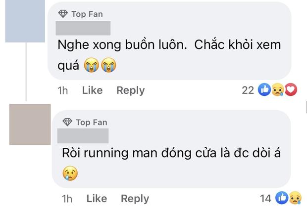 Fan đồng loạt đòi nghỉ xem Running Man khi hay tin Kwang Soo rời chương trình, show 11 năm đã đến lúc dừng lại? - Ảnh 4.