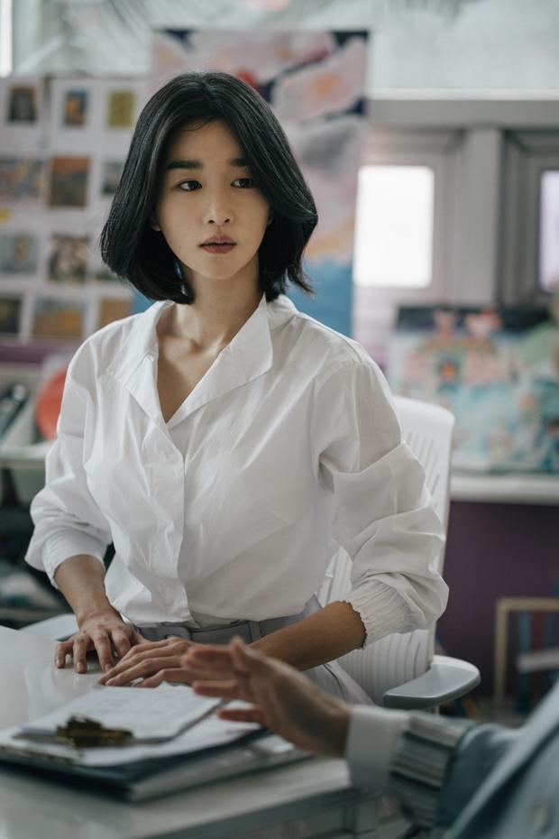 Nhìn lại, Kim Jung Hyun mới là kẻ tội đồ: Đưa tin nhắn với Seo Ye Ji cho Dispatch để né phốt, 31 tuổi chả lẽ còn bị điều khiển? - Ảnh 5.