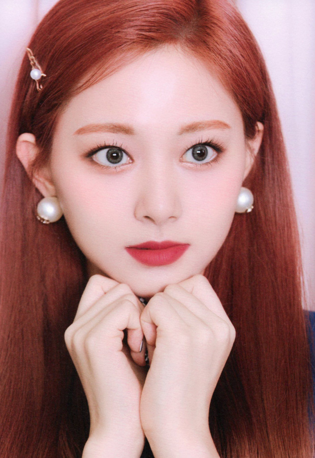 Dispatch công bố 8 idol mắt đẹp nhất xứ Hàn: 2 nhan sắc đỉnh nhất thế giới là của hiếm, có nam idol khiến phái nữ ghen đỏ mắt - Ảnh 13.
