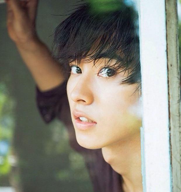 Hành trình thoát đơ của hoàng tử shoujo Kento Yamazaki: Đâu phải cứ đẹp là được bao che và tha thứ! - Ảnh 1.