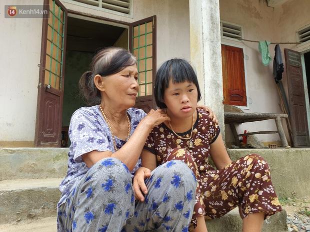 30 năm nuôi con gái khờ khạo tật nguyền, ngày cuối đời mẹ chỉ mong có được một bữa ăn ngon rồi chết - Ảnh 10.