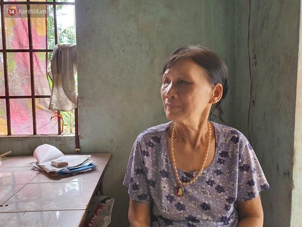 30 năm nuôi con gái khờ khạo tật nguyền, ngày cuối đời mẹ chỉ mong có được một bữa ăn ngon rồi chết - Ảnh 8.