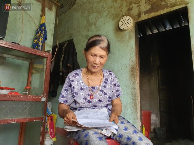 30 năm nuôi con gái khờ khạo tật nguyền, ngày cuối đời mẹ chỉ mong có được một bữa ăn ngon rồi chết - Ảnh 4.