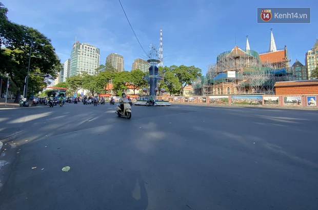 TP.HCM cấm và hạn chế nhiều tuyến đường để phục vụ sự kiện đua xe đạp dịp lễ 30/4 - Ảnh 1.