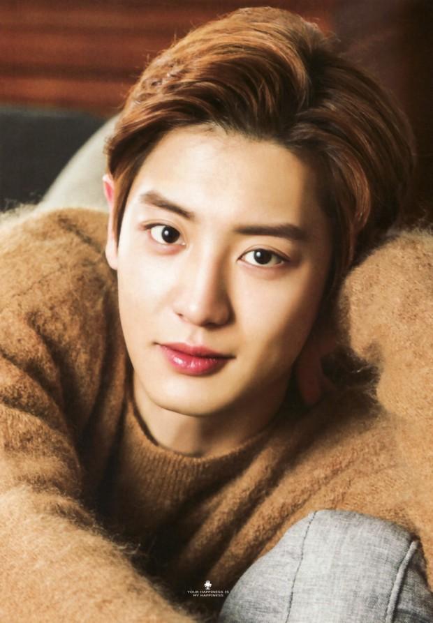 Dispatch công bố 8 idol mắt đẹp nhất xứ Hàn: 2 nhan sắc đỉnh nhất thế giới là của hiếm, có nam idol khiến phái nữ ghen đỏ mắt - Ảnh 22.