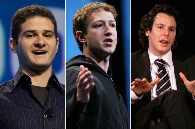 Bí ẩn đằng sau đại bản doanh đầu tiên của Facebook được hé lộ, sự giàu có, nổi tiếng của Mark Zuckerberg đã được tiên liệu từ trước? - Ảnh 1.