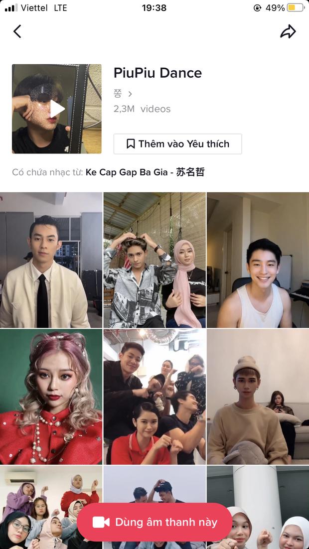 Se7en bất ngờ bị đào lại clip TikTok nhảy trên nền nhạc remix Việt Nam, hoá ra là vì trào lưu rầm rộ một thời bỗng dưng nổi lại! - Ảnh 3.