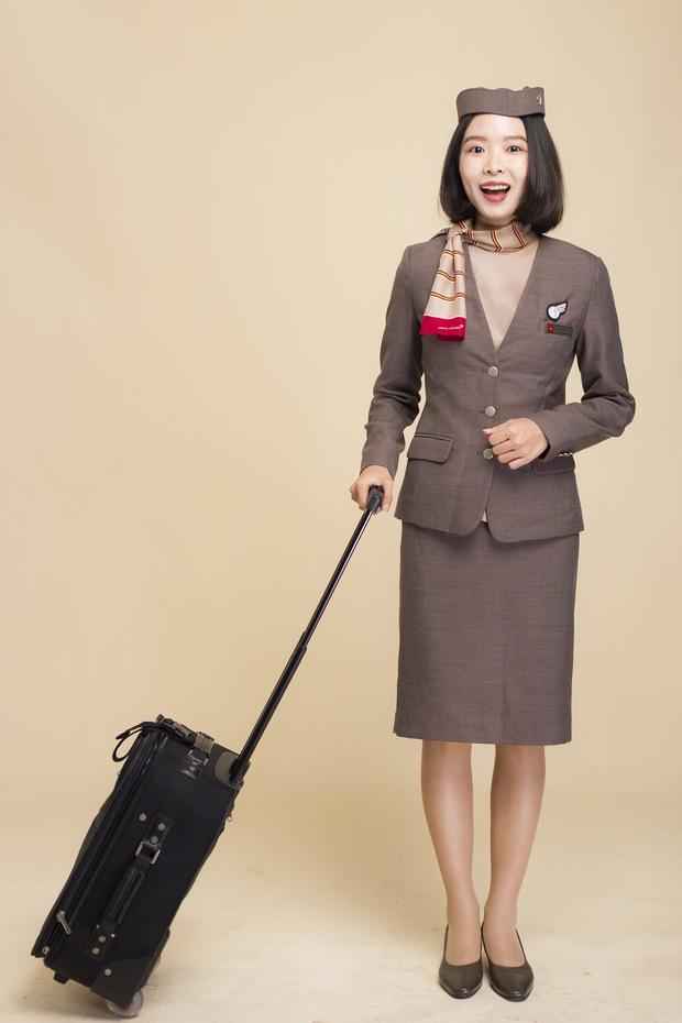 Tiếp viên Việt kể chuyện tại hãng hàng không 5 sao của Hàn Quốc: Lương 2000 USD nhưng hãy làm nếu chịu được điều này! - Ảnh 1.