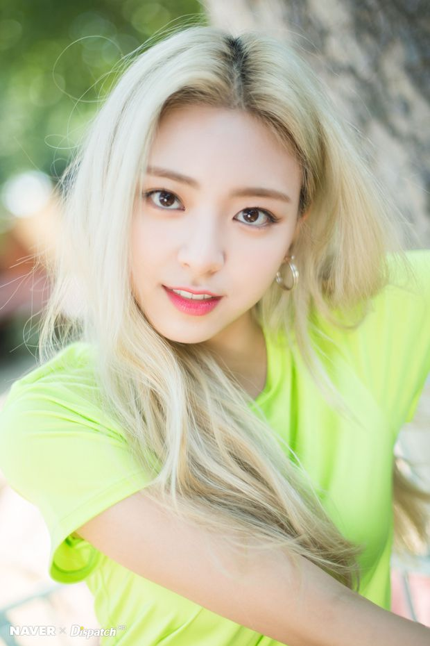 Dispatch công bố 8 idol mắt đẹp nhất xứ Hàn: 2 nhan sắc đỉnh nhất thế giới là của hiếm, có nam idol khiến phái nữ ghen đỏ mắt - Ảnh 15.
