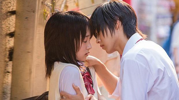 Hành trình thoát đơ của hoàng tử shoujo Kento Yamazaki: Đâu phải cứ đẹp là được bao che và tha thứ! - Ảnh 4.