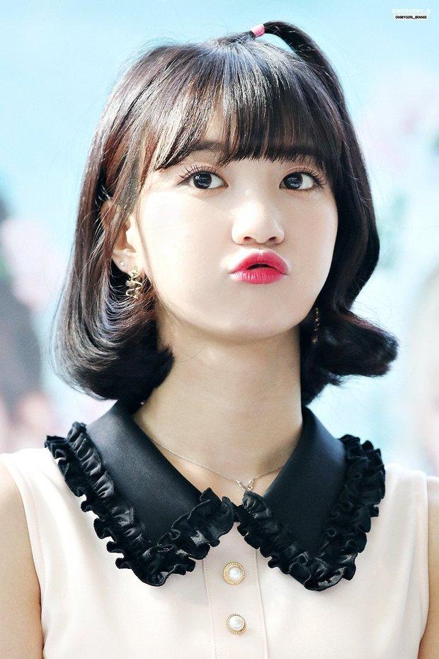Dispatch công bố 8 idol mắt đẹp nhất xứ Hàn: 2 nhan sắc đỉnh nhất thế giới là của hiếm, có nam idol khiến phái nữ ghen đỏ mắt - Ảnh 19.