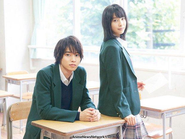 Hành trình thoát đơ của hoàng tử shoujo Kento Yamazaki: Đâu phải cứ đẹp là được bao che và tha thứ! - Ảnh 9.