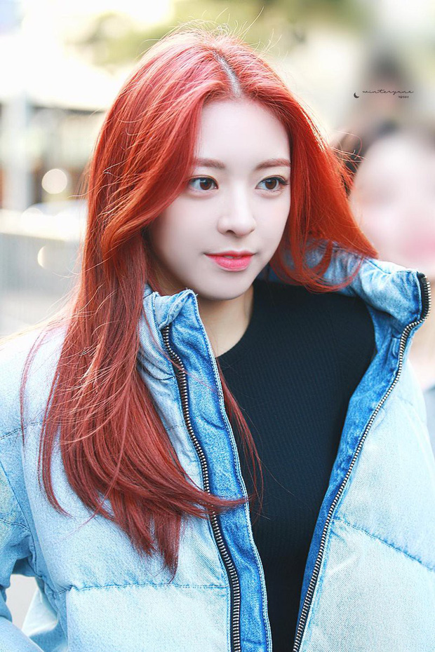 Dispatch công bố 8 idol mắt đẹp nhất xứ Hàn: 2 nhan sắc đỉnh nhất thế giới là của hiếm, có nam idol khiến phái nữ ghen đỏ mắt - Ảnh 16.