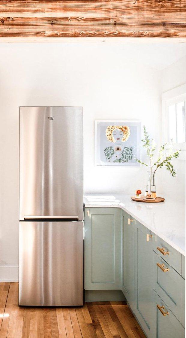 6 lỗi phong thuỷ nhất định phải tránh trong nhà bếp - Ảnh 3.