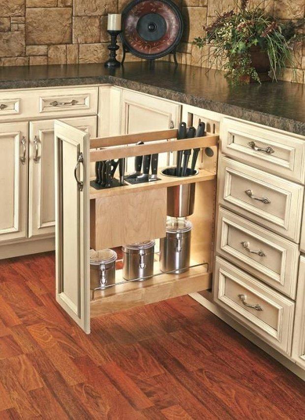 6 lỗi phong thuỷ nhất định phải tránh trong nhà bếp - Ảnh 4.