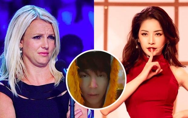 Chi Pu đăng hình gây nghi vấn comeback, netizen đổ tại: Tất cả là tại Nathan Lee, khen chi không biết - Ảnh 6.