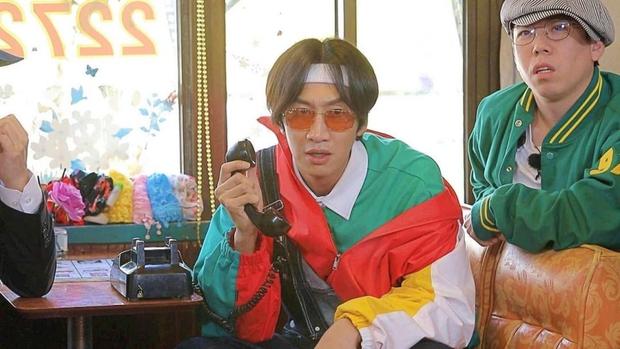 Lee Kwang Soo từng khẳng định sẽ không bao giờ rời khỏi Running Man, trừ khi show dừng lại! - Ảnh 1.