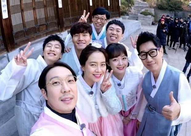 Không riêng Lee Kwang Soo, các thành viên còn lại của Running Man liên tục gặp nhiều chấn thương - Ảnh 8.