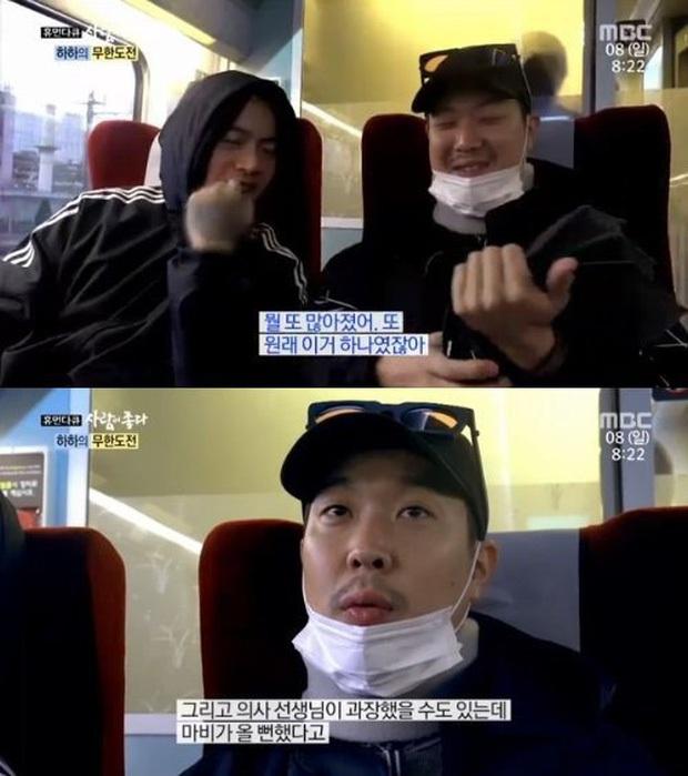 Không riêng Lee Kwang Soo, các thành viên còn lại của Running Man liên tục gặp nhiều chấn thương - Ảnh 3.