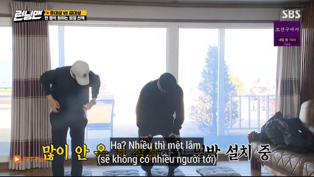 Không riêng Lee Kwang Soo, các thành viên còn lại của Running Man liên tục gặp nhiều chấn thương - Ảnh 4.