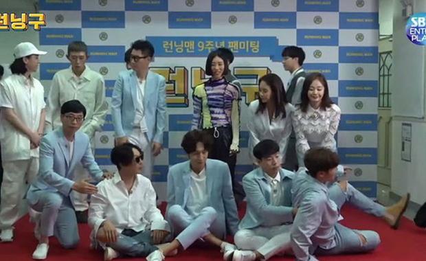 Không riêng Lee Kwang Soo, các thành viên còn lại của Running Man liên tục gặp nhiều chấn thương - Ảnh 6.