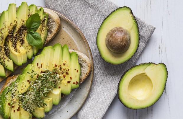 5 loại trái cây bổ dưỡng mà người mắc bệnh gan nên ăn thường xuyên, loại nào cũng khá quen mặt - Ảnh 3.