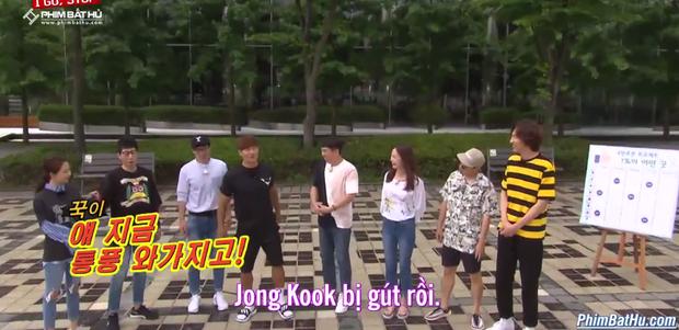 Không riêng Lee Kwang Soo, các thành viên còn lại của Running Man liên tục gặp nhiều chấn thương - Ảnh 5.