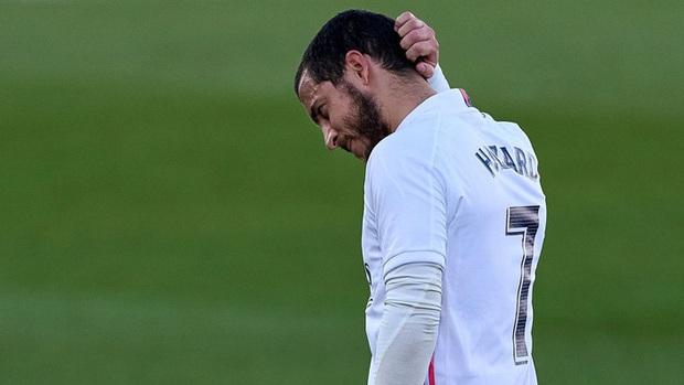 Hazard tái ngộ Chelsea và ảo ảnh về một Ronaldo mới - Ảnh 2.