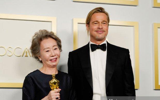 Bà ngoại quốc dân vừa thắng Oscar từng bị sỉ nhục vì ngoại hình và giọng nói, lời đáp trả khiến ai cũng phải ngả mũ - Ảnh 4.
